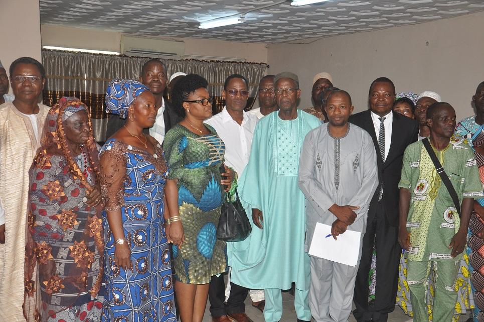 Assemblée Générale : Les perspectives et les réformes de 2019 étudiées par les élus